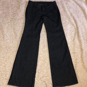 Ann Taylor Modern Fit Jeans Size 4 Stretch